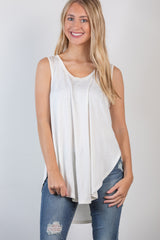 beat the heat basic ivory