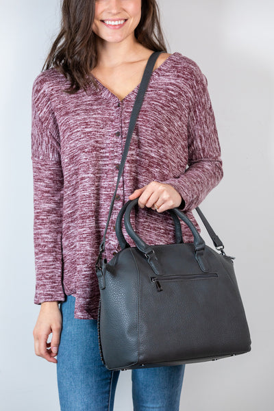 eytal tote charcoal