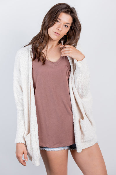 summer breeze cardi-ivory