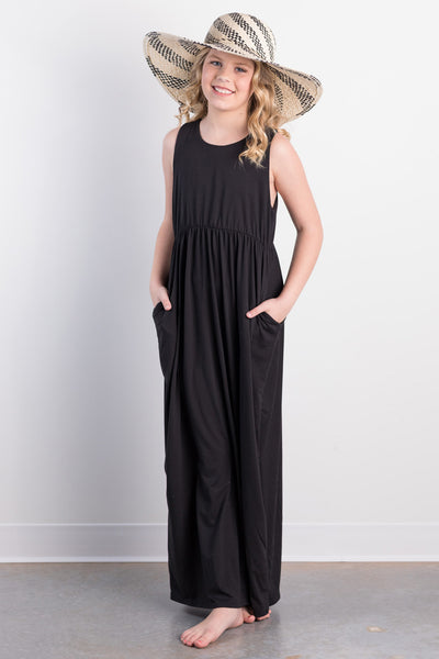beachside maxi dress