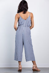 nautical jumpsuit