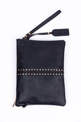 bayle clutch-black