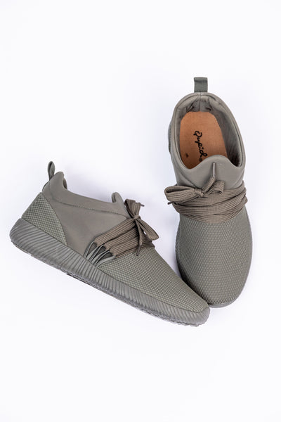 nacara shoes-khaki