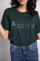 succ it up tee