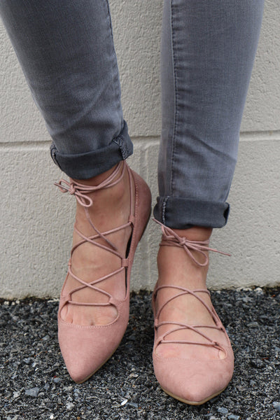 endless summer strappy flats
