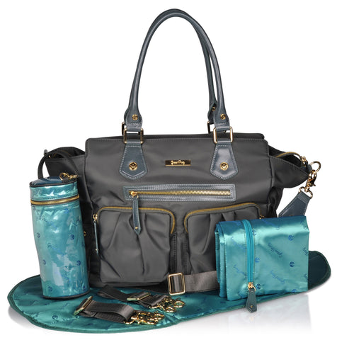 CALLIE Diaper Bag