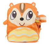 Green Frog Friend's 'Chipmunk' Backpack