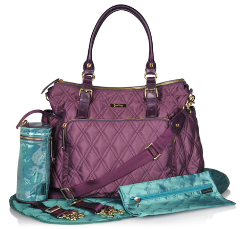 SADIE Diaper Bag