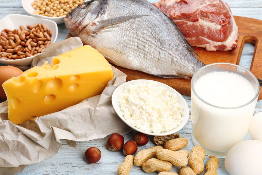 5 Reasons You Need More Protein to Lose Weight