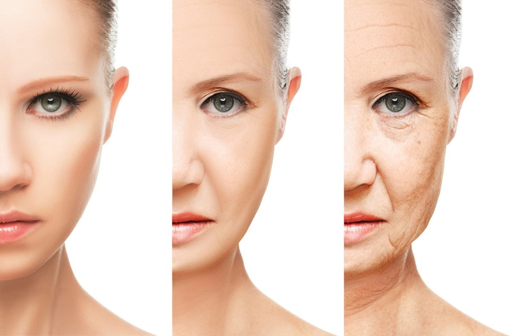 6 Reasons Your Skin Will Experience Accelerated Ageing