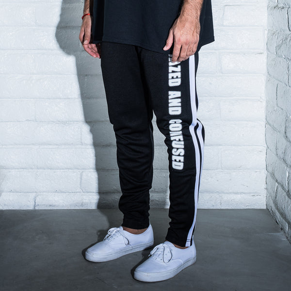 Dazed and Confused Track Pant