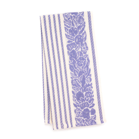 Mirto Kitchen Towel, Lavender