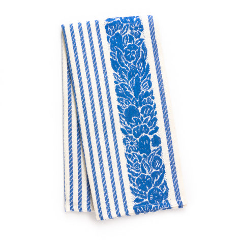 Mirto Kitchen Towel, Blue
