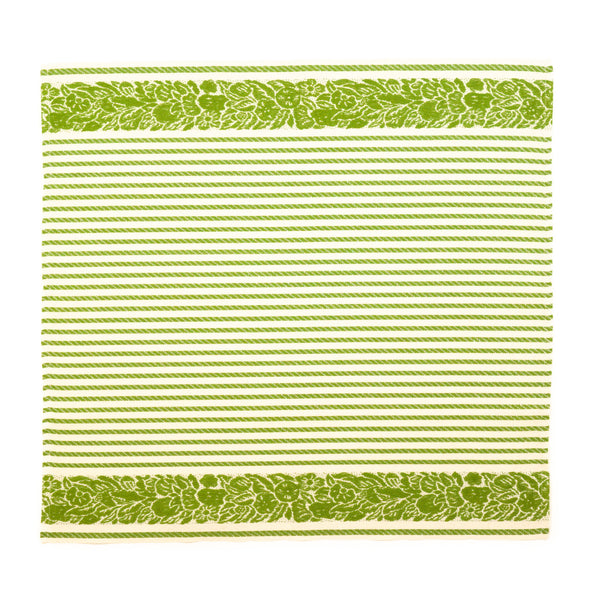 Mirto Kitchen Towel, Green