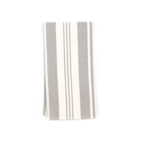 Sag Harbor Stripe Kitchen Towel