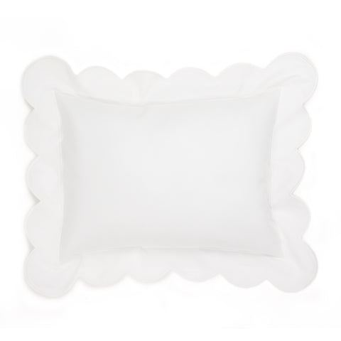 Butterfield Boudoir, White