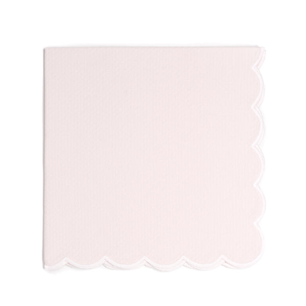 Savannah Gardens Dinner Napkin, Pink