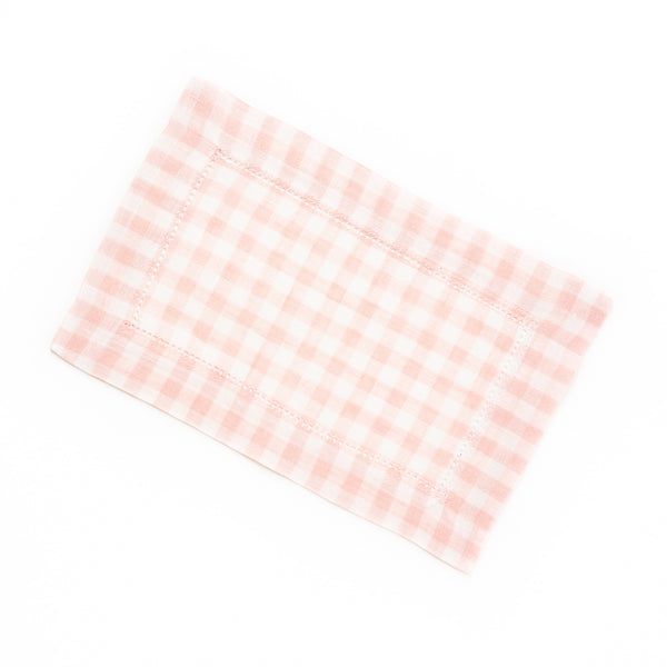 Picadilly Cocktail Napkin, Petal