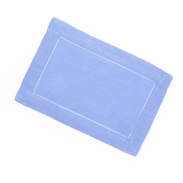 Festival Cocktail Napkin, Bluebell