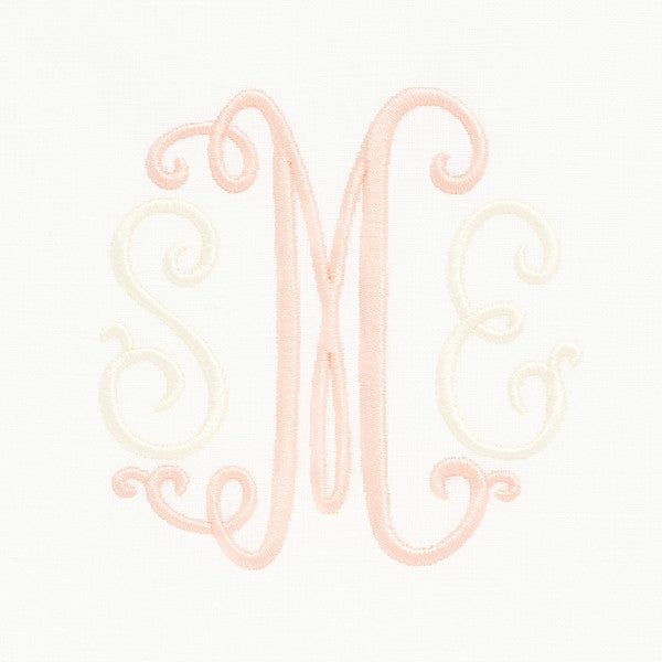 FONTCoasterMonogram