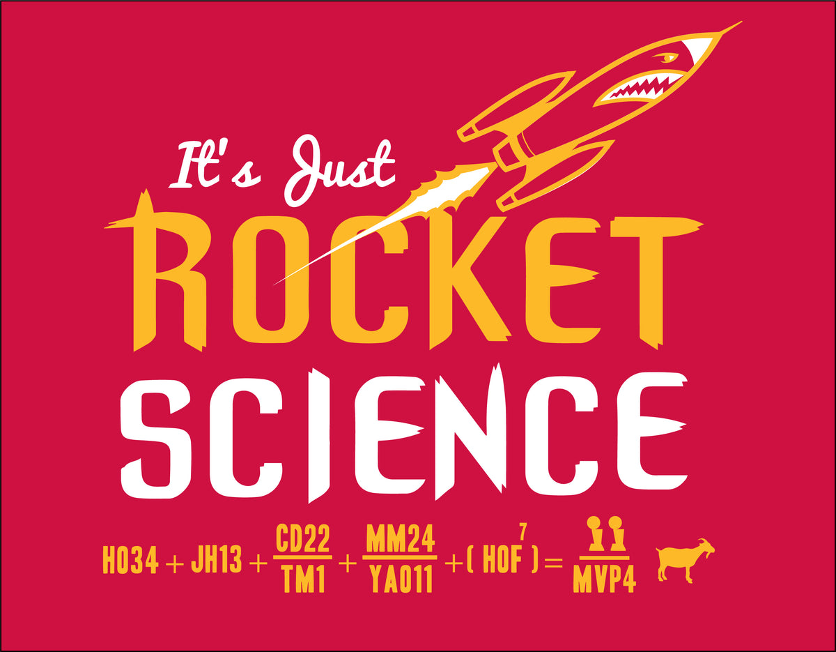 Its Just Rocket Science
