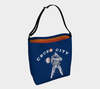 Crush City Day Tote