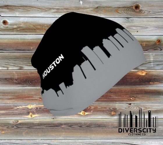 Houston Diverscity Beanie