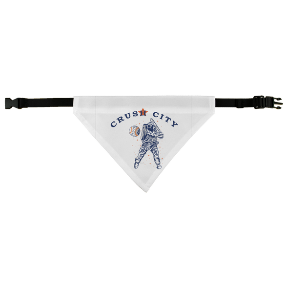 Crush City Pet Bandana