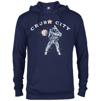 Crush City French Terry Hoodie