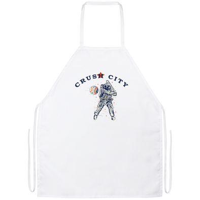 Crush City Apron
