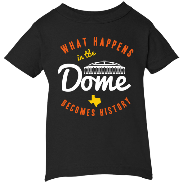 DOME History Infant T-Shirt