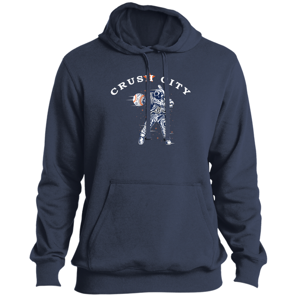 Crush City Tall Sizes Pullover Hoodie