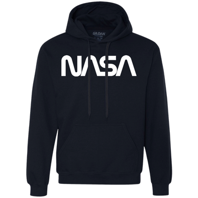NASA Heavyweight Pullover Fleece Sweatshirt
