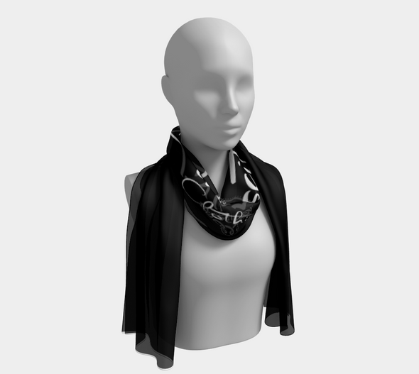 Diverscity Scarf