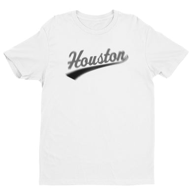 Forever Houston Distorted Unisex T-shirt