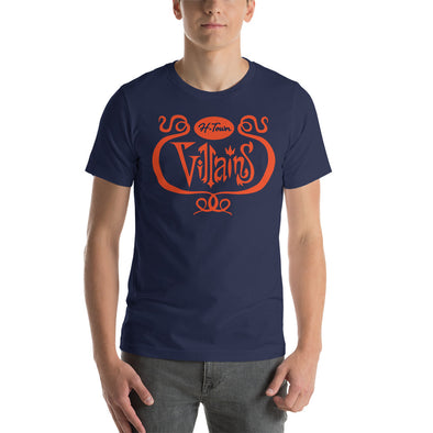 H-Town Villains Unisex T-Shirt