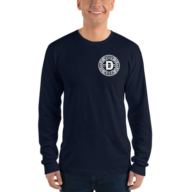 Champions of the Universe Long Sleeve T-Shirt