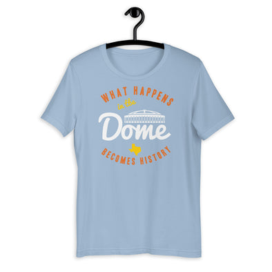 DOME History Unisex T-Shirt