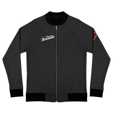 Crush City Astros Bomber Jacket