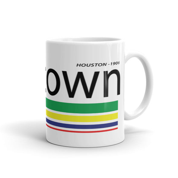 The Midtown Houston Mug