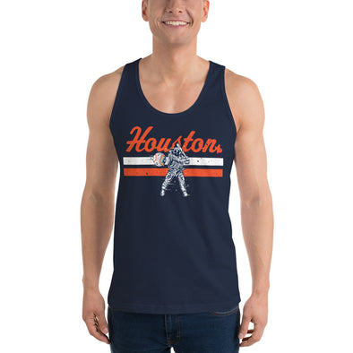 HTX Baseball Men's Tank