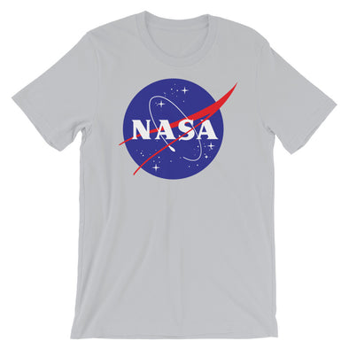 NASA Meatball Unisex T-Shirt