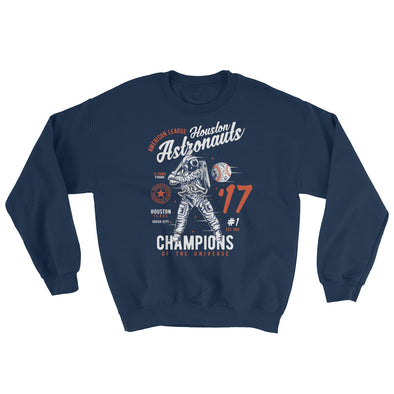 Crush City Champions Sweatshirt