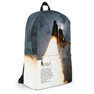 NASA STS-50 Columbia Backpack
