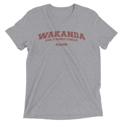 Wakanda - School of Advanced Technology