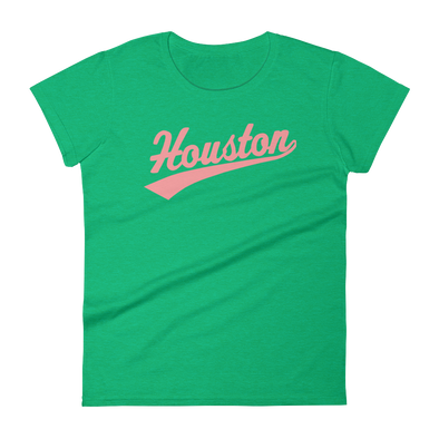 Forever Houston Women's T-Shirt