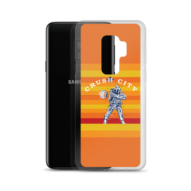 Crush City Astros Samsung Case