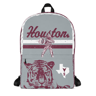 HTX Baseball Tiger Backpack