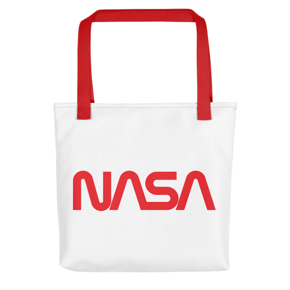 NASA Tote bag