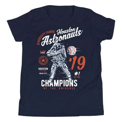Champions of the Universe Youth  T-Shirt